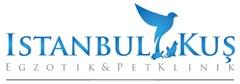 Istanbul Bird , Exotics & Pet Clinic logo